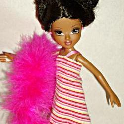 Moxie Girlz Doll Clothes, Handmade 3 Piece Outfit